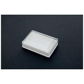Boîte à chapelet coins arrondis s2