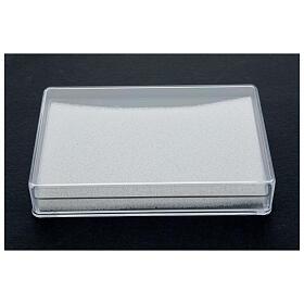 Boîte chapelet rectangulaire s2