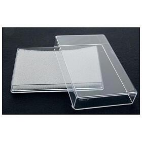 Boîte chapelet rectangulaire s3