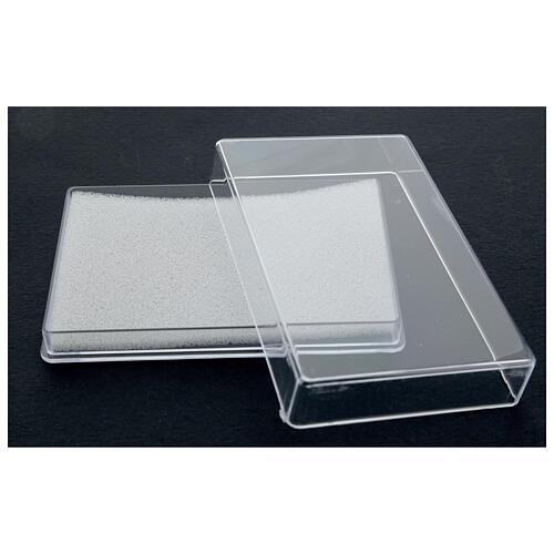 Boîte chapelet rectangulaire 3