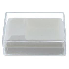 Boîte pour chapelet et médaille s1
