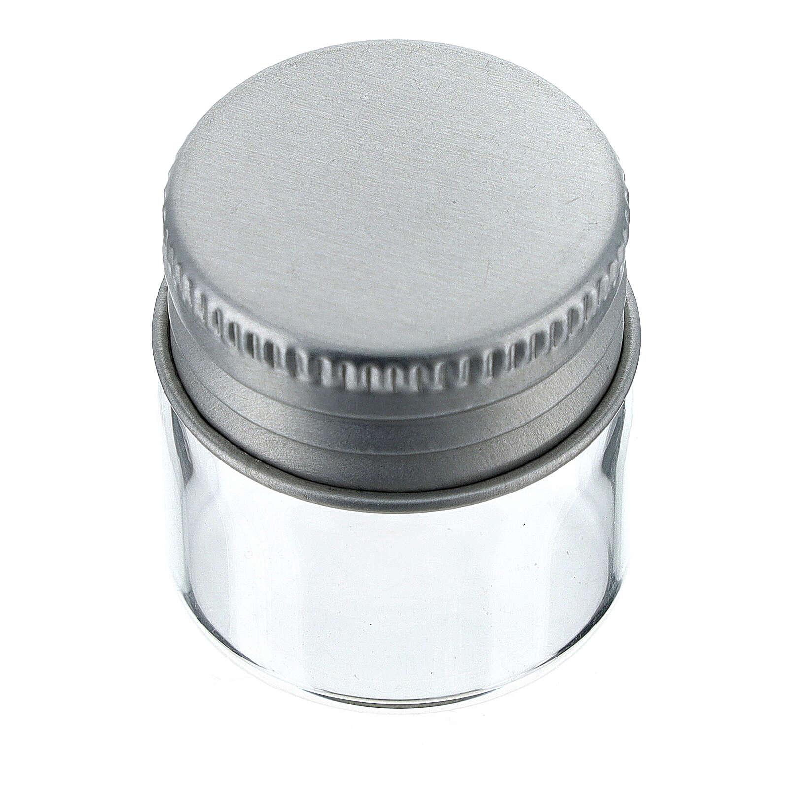 Pot porte-chapelet grains 3-4 mm 4