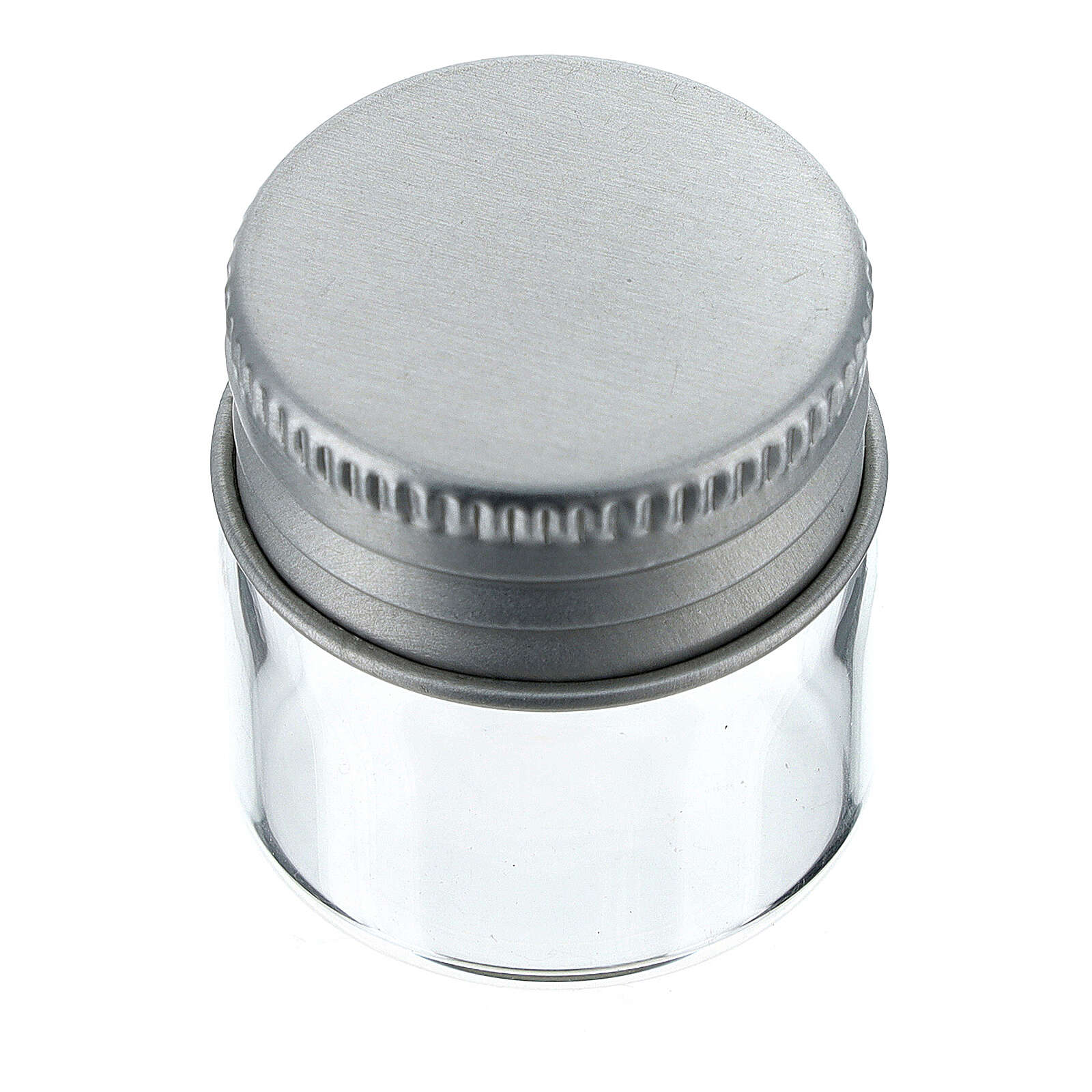 Barattolo portarosario grani 3-4 mm 4