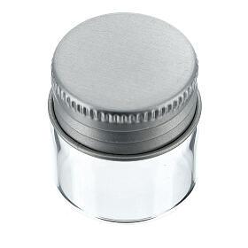Barattolo portarosario grani 3-4 mm s1