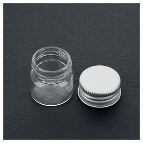 Barattolo portarosario grani 3-4 mm s2