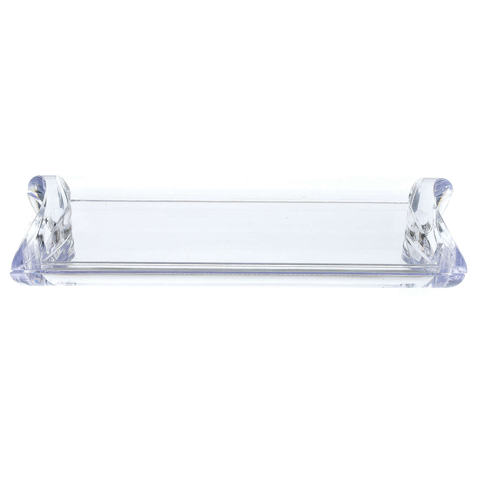 Tube rosary holder with magnetic closure 4