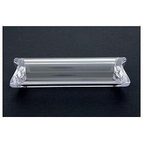 Caja para rosario tubo cierre imantado s2