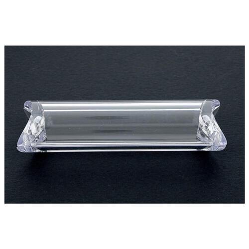 Portarosario tubo chiusura calamitata 2