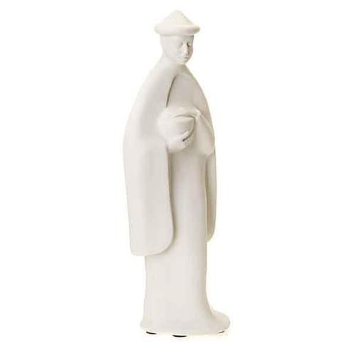 Tres Reyes y Pastor 40-55 cm Francesco Pinton 2