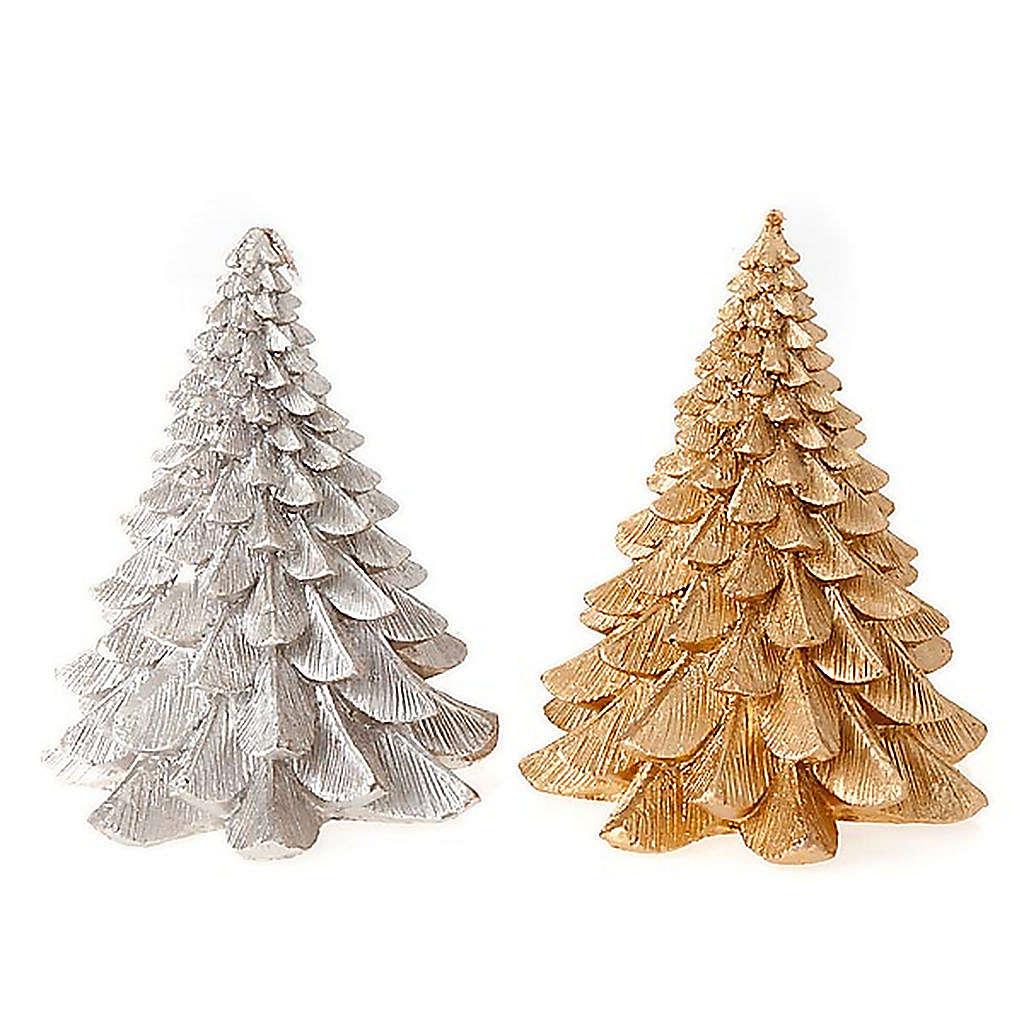 Candela natalizia albero 3