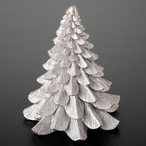 Candela natalizia albero 5