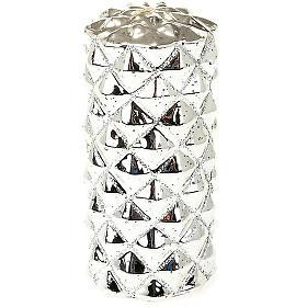 Cero di Natale argento s1
