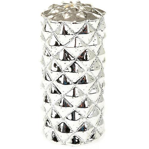 Cero di Natale argento 1