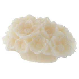 Flower Candle s3