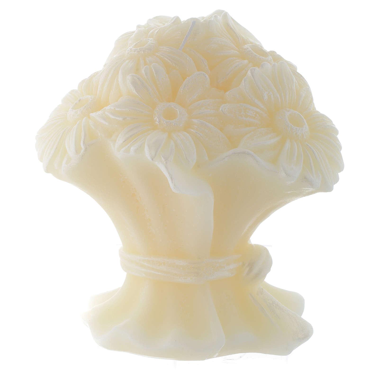 Bougie bouquet Stylnove 3