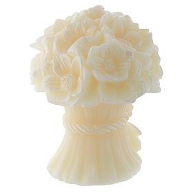 Bougie bouquet fleuri Stylnove s2