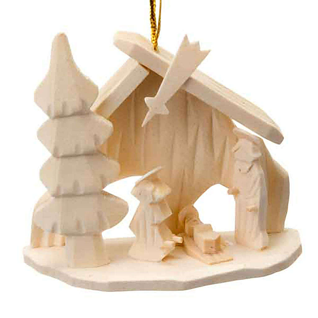 Holy Family Christmas decoration 4