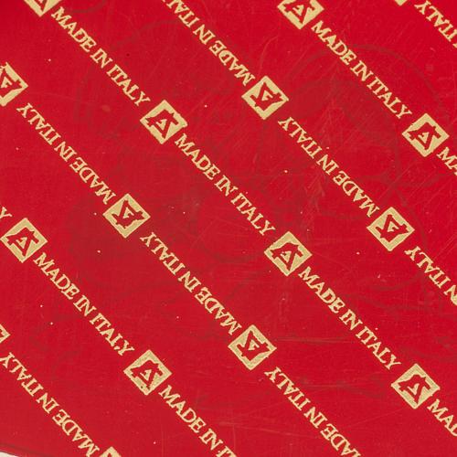 Décoration Sapin de Noel bougie plexiglas 2