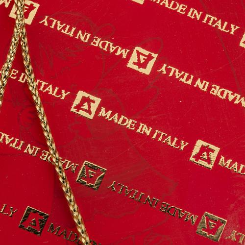 Décoration Sapin de Noel bonbon ange plexiglas 2