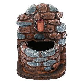 Fontaines crèche: Fontaine accessoire crèche pompe 9x7x10