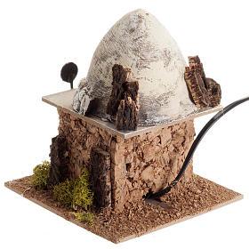 Nativity accessory, oven s3