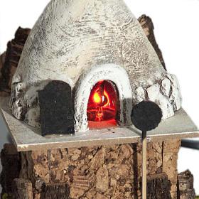 Nativity accessory, oven s6