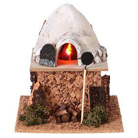 Nativity accessory, oven s1