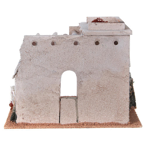 Cabaña árabe para el belén 4