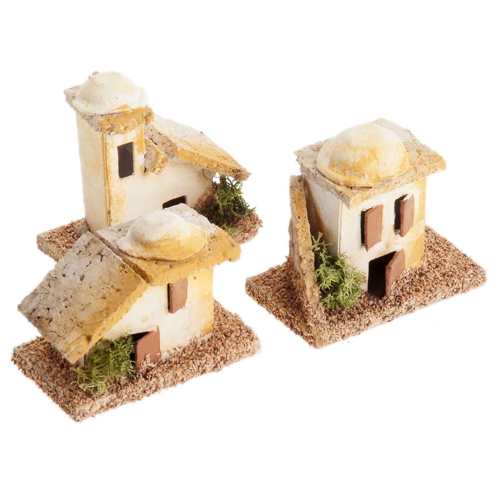 Minarete pequeño: ambientación belén 4