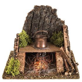 mini four pour cr che avec fum e distill vente en ligne sur holyart. Black Bedroom Furniture Sets. Home Design Ideas