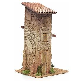 Casa rurale doppia 33x18x18 cm s2