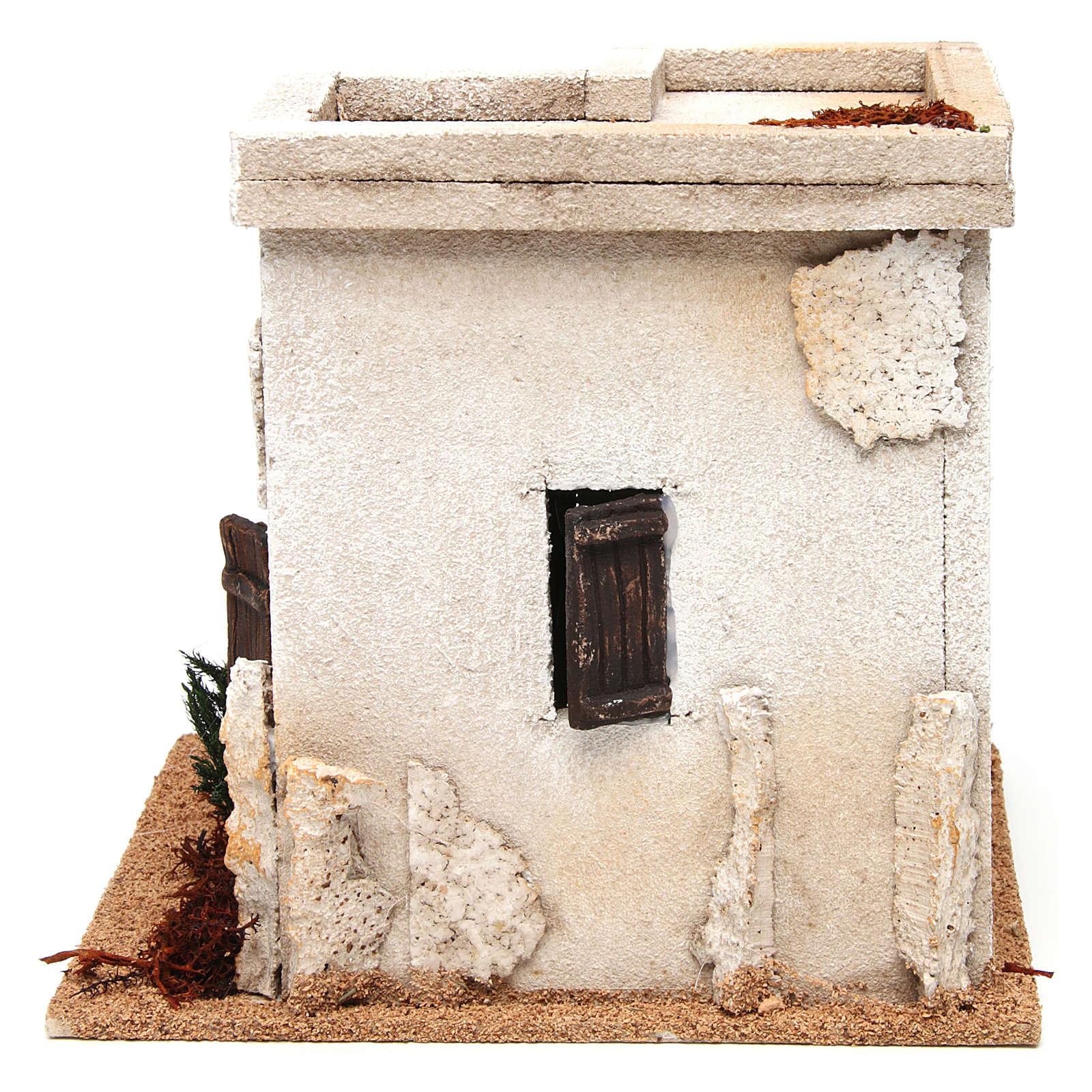Casa araba con bottega vasaio 4