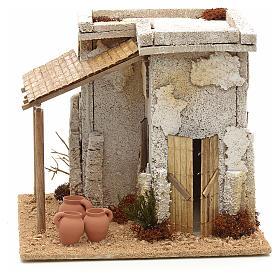 Casa araba con bottega vasaio s3
