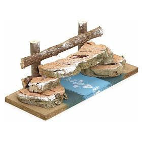 Nativity setting, cork bridge s2
