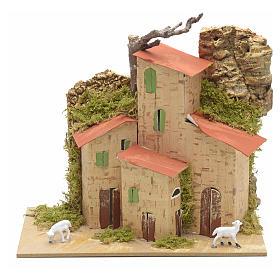 Nativity farmhouse s1
