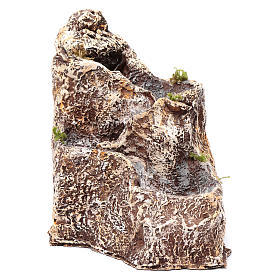 Riochuelo resina 23x18x28 cm para pesebre s2