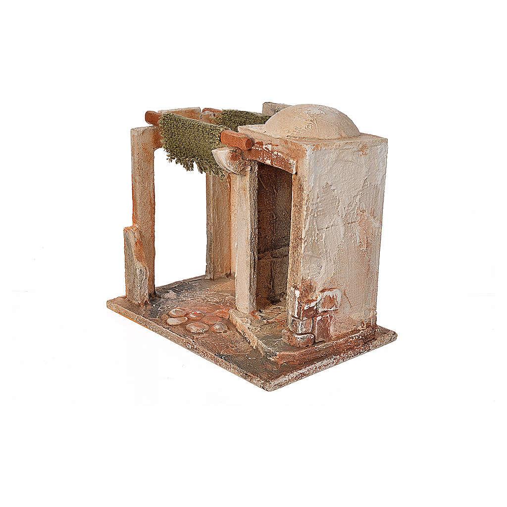 Ambientación tienda Fontanini cm. 12 4