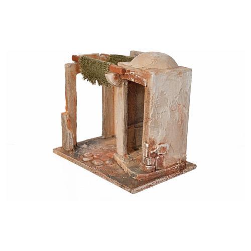 Ambientación tienda Fontanini cm. 12 7