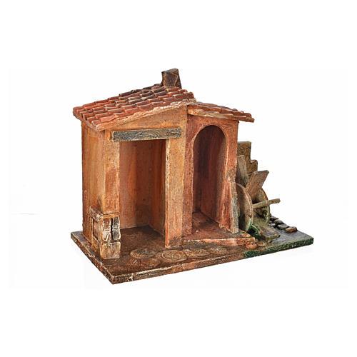 Ambientación molino belén Fontanini cm. 12 2