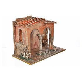 Milieu atelier artisanal crèche Fontanini 12 cm s2