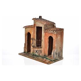 Borgo presepe Fontanini cm 12 s7