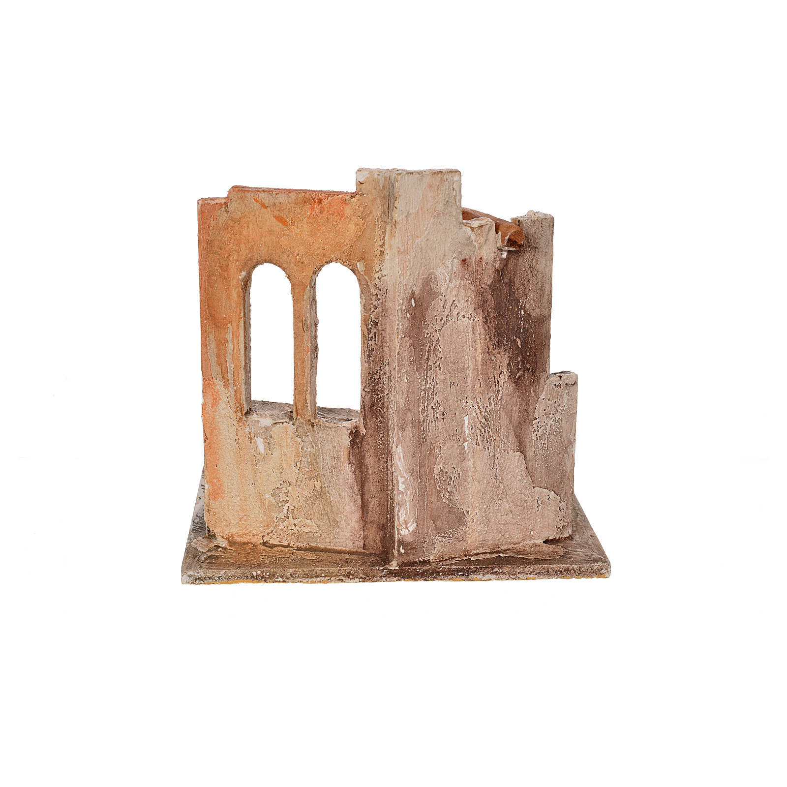 Pozo pesebre Fontanini cm. 12 4