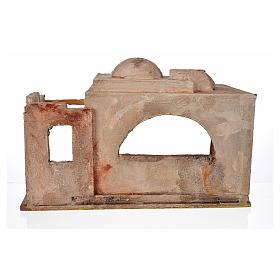 Étable style arabe crèche Fontanini 12 cm s4