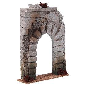 Porta di ingresso città presepe s3