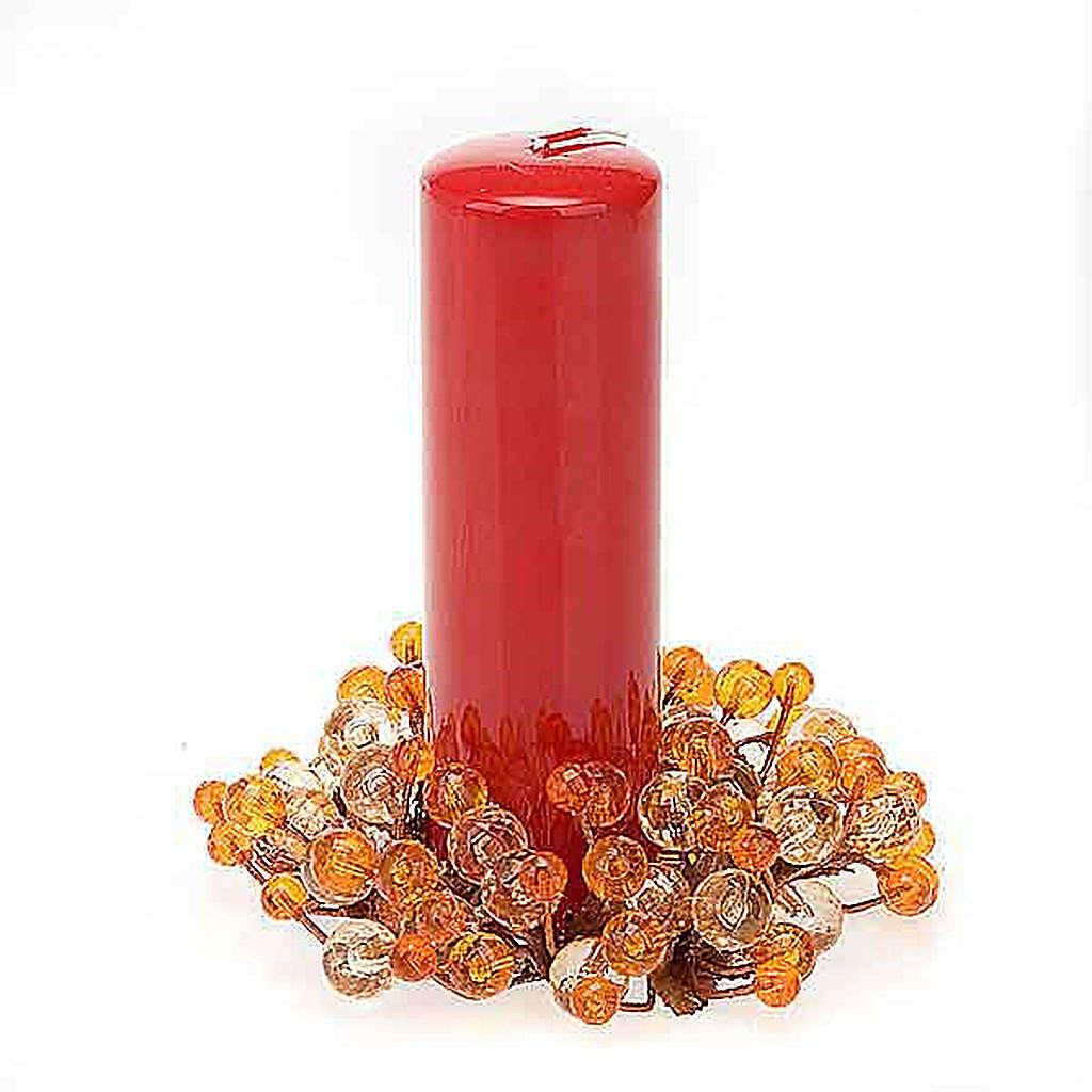 Berries and glitter garland 3