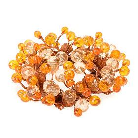 Berries and glitter garland s4