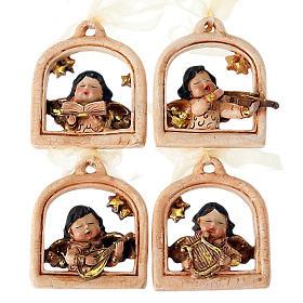 Ángel decoración navideña s1