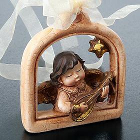 Ángel decoración navideña s4