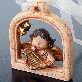 Christmas decoration angel s3