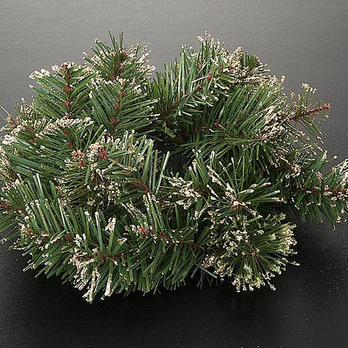 Christmas decoration artificial pine garland 4